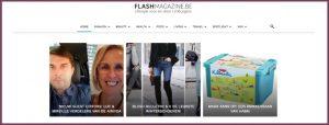 Flashmagazine.be
