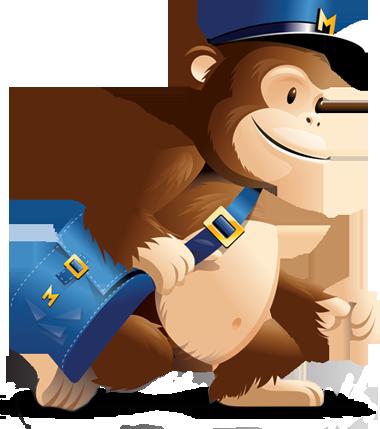 mailchim monkey